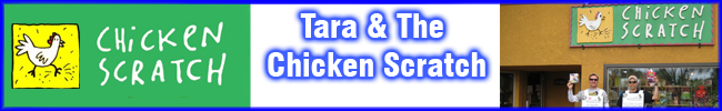 Tara & The Chicken Scratch